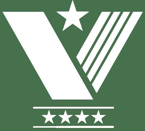 logo on background