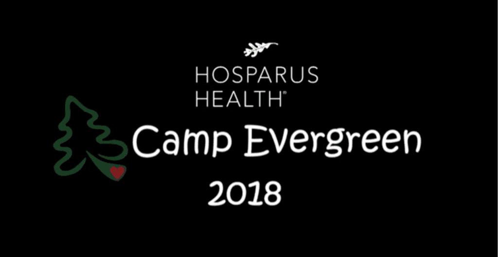 Camp Evergreen 2018