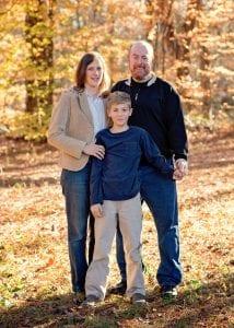 Sofield family